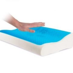 Cuscino Bluegel Memory Foam