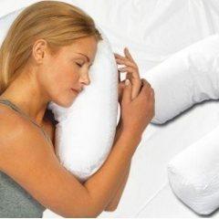 Cuscino Dormi Bene Sul Fianco