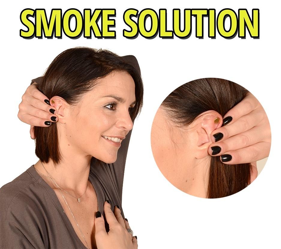 Come spingersi a smettere di fumare