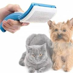 Spazzola Smart Per Animali Domestici
