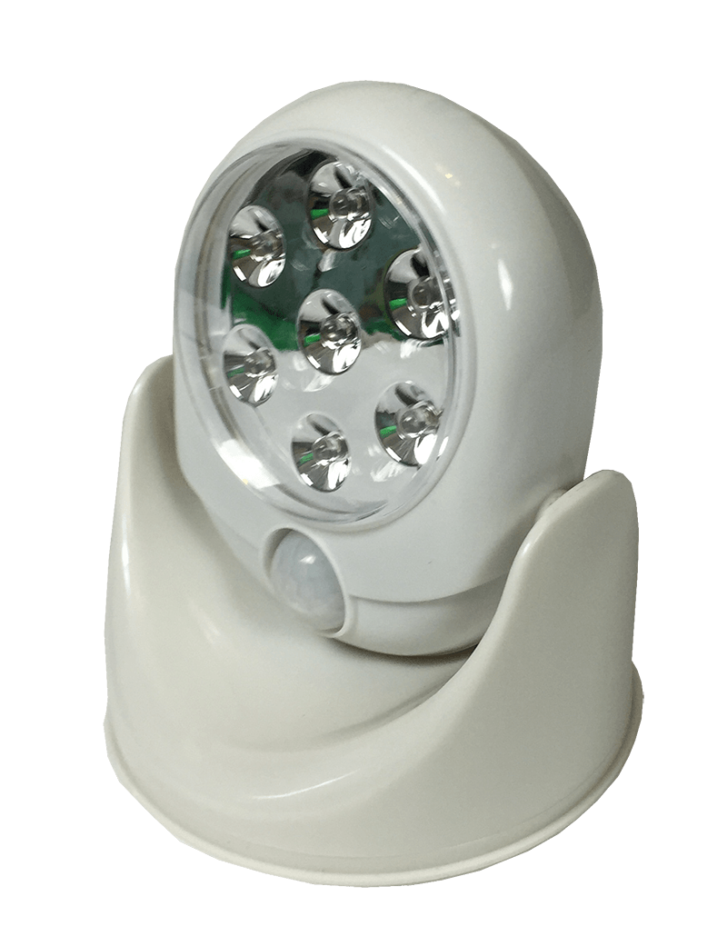 Smart Lamp LED- Senza Fili