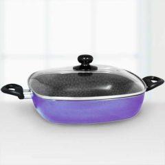 Casseruola New Cooking Style – Poligonale Tedesca