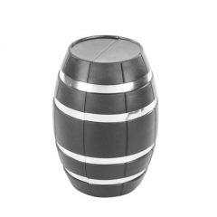 Set Regalo Barile Vino Deluxe