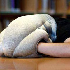 Cuscino Dormi Ovunque