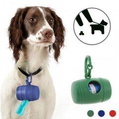 Porta Sacchetti per Cani