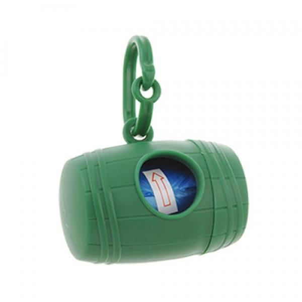 Porta sacchetti per cani pratico e igienico dxa 24 - Porta sacchetti ...