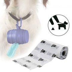 Sacchetti Per Dispenser Cani