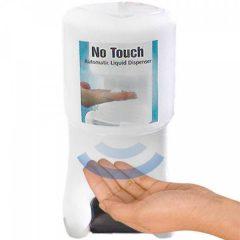 Distributore Di Sapone No Touch