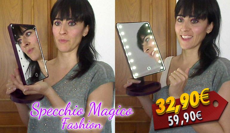 Specchio Magico Fashion