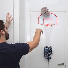 Gioco Basket Panni Da Lavare