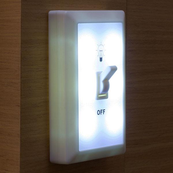 luce senza fili da parete dxa 24