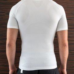 Magliette Dimagranti Uomo Maniche Corte