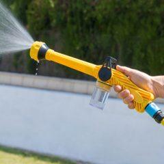 Pistola Multi Irrigazione Plus