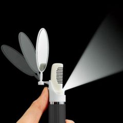 Rasoio Micro Donna Iper Tascabile Accessori Smart
