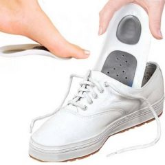 Solette Ortopediche Walk Migliore Postura