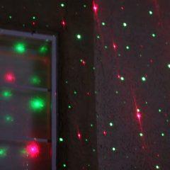 Stelle Laser Facile