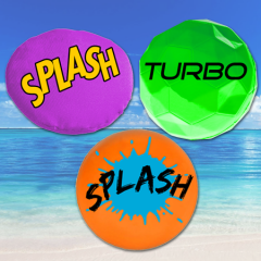 thumb disco turbo splash