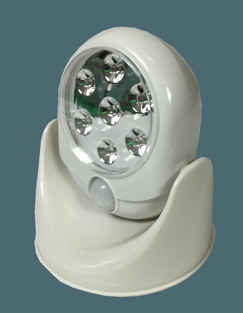 Smart Lamp LED- Senza Fili