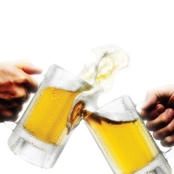 Spillatore Birra Mega Fun