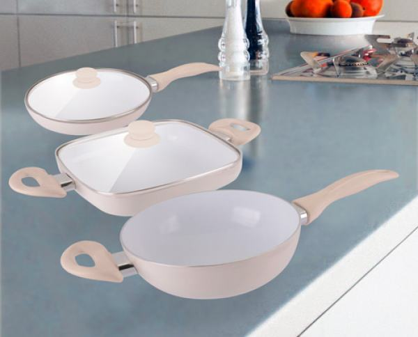 Elegant Cooking Style – Design Spagnolo