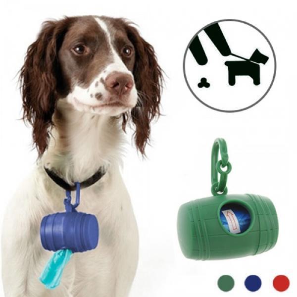 Porta Sacchetti Per Cani – Pratico E Igienico