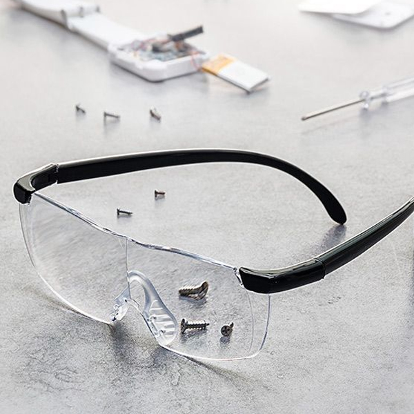 Occhiali Smart Con Ingrandimento