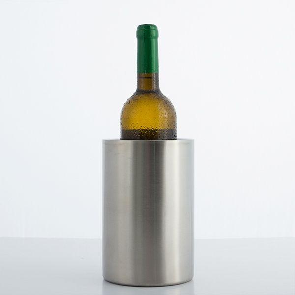 Raffreddatore Per Vino In Acciaio Inox