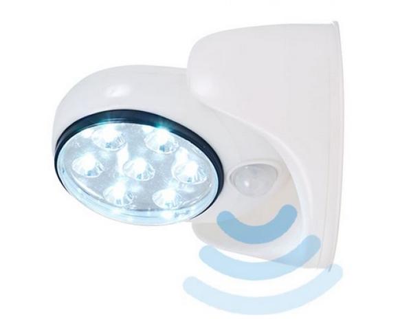 Lampada Con Sensore – 360° E Senza Fili